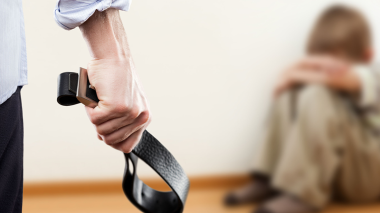Toda forma de castigo contra niños puede ser motivo para perder la potestad: Procuraduría