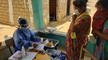 El desarrollo científico guajiro busca mejorar la salud de las comunidades