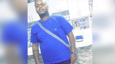 Asesinan a bala a un hombre en el barrio El Bosque