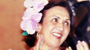 20 años sin Consuelo Araujonoguera, la 'Cacica' del vallenato