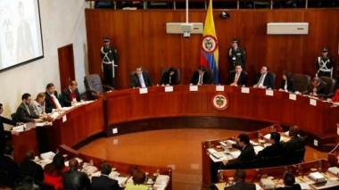 Ponencia en la Corte pide ampliar periodo de Comisión de la Verdad