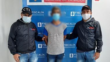 A la cárcel cinco hombres por presuntos abusos sexuales contra menores de edad en Cartagena