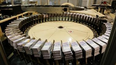 Banrepública sube tasa de interés