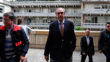 Condenado Luis Alfredo Ramos por parapolítica