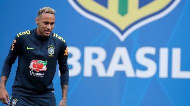 Brasil se concentra en Colombia para preparar triple fecha de la Eliminatoria