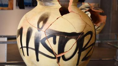 Arte y realidad social, la propuesta de 5 barranquilleros en Artbo