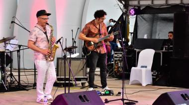 Barranquijazz, un cierre con gente, música y corazón