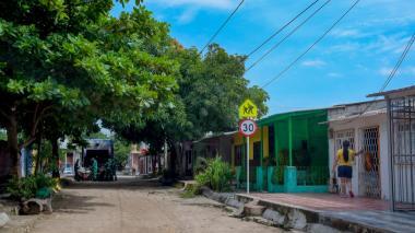 Lanzan granada a vivienda del barrio La Central, de Soledad