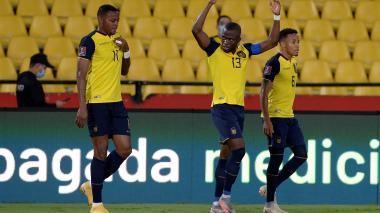 Ecuador goleó a Bolivia y sueña con ir al Mundial de Catar