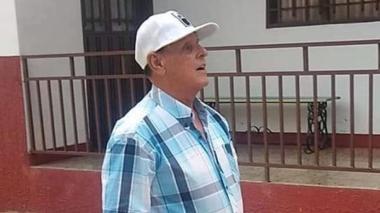 Liberan a exalcalde secuestrado en Cesar