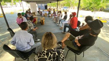 La dimensión transnacional de la Cumbia desde 'El Caribe suena'