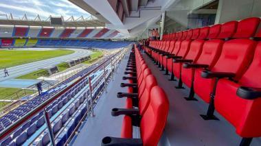 Puertas del 'Metro' abrirán a las 11:00 a.m. para Colombia vs. Brasil