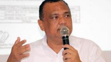 Fallece el exsecretario de tránsito de Sucre y Sincelejo