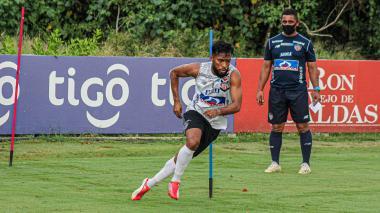 Junior visita a Bucaramanga por la Liga de Colombia