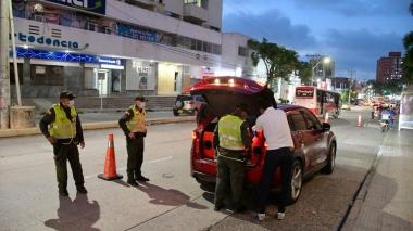 'Contigo Barranquilla', la estrategia que hace frente a la delincuencia
