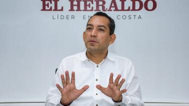 La recuperación de Bellas Artes es un compromiso: rector de Uniatlántico