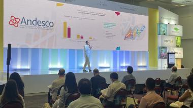 Colombia está alcanzando niveles de crecimiento económico de prepandemia: Minhacienda