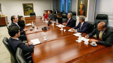 BID apalancará USD1.200 millones adicionales de cofinanciadores para Colombia