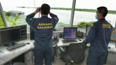 Expertos internacionales apoyarán labores de reflote de buque