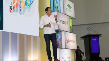 Cobertura de agua potable en Colombia es del 90%: viceministro de Agua