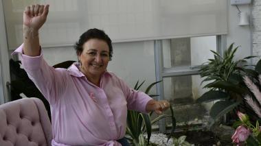 """Sobreviví  al cáncer  de mama"": tres relatos que inspiran"
