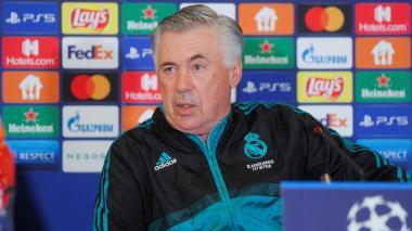Carlo Ancelotti confirma el regreso de Hazard y su suplencia