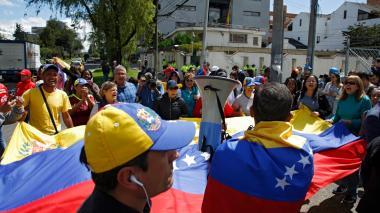 Migrantes venezolanos: Atlántico es el cuarto departamento con mayor número de esta población