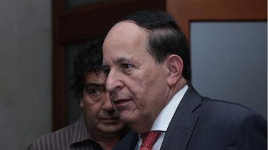 Álvaro Ashton: JEP revoca su sometimiento
