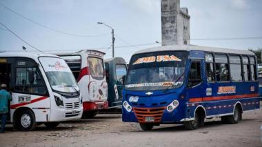 Desistir en el transporte | Columna de Camilo Pabón Almanza