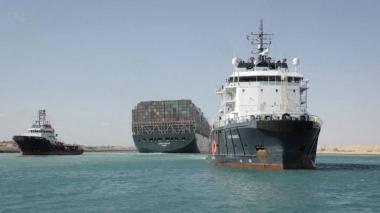 Enseñanzas canal de Suez