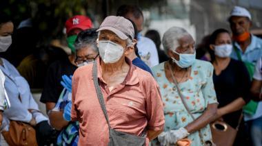 Pensiones y pandemia
