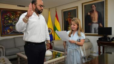 Y qué dice la gobernadora Elsa Noguera