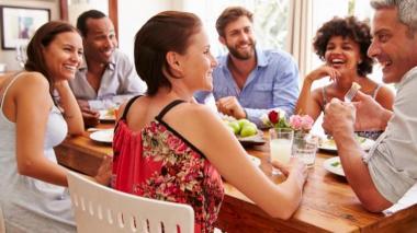 El humor: el aderezo de tus conversaciones