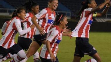Fútbol femenino