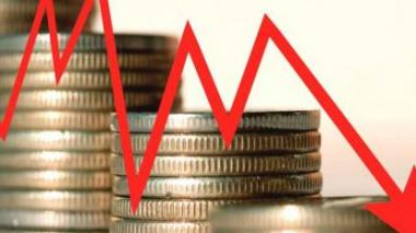 Economía esfumada