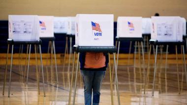 Colegios electorales y democracia