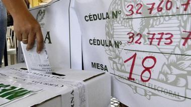 Nuevo Código Electoral - II