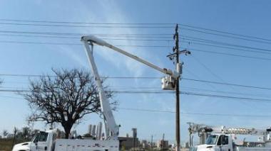 El principio del fin de la pesadilla eléctrica del Caribe