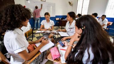 #EducaciónEnCasaEs