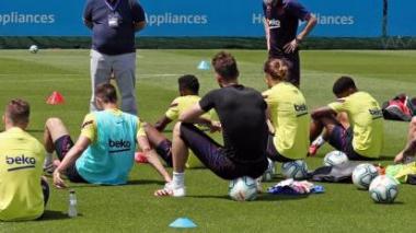 "El fútbol ""perfecto""   La columna de Hugo Illera Jiménez"