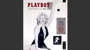 10 portadas famosas de la revista Playboy