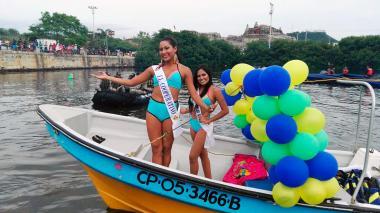 Las imágenes que deja el segundo día de las Fiestas de la Independencia en Cartagena