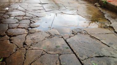Lupa al hueco   Daños en las vías reportados por los barranquilleros