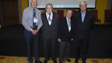 XIII Congreso Colombiano de Enfermedades Infecciosas