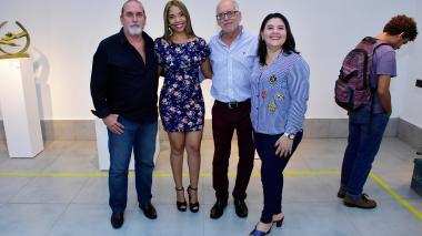 Exposición 'Percepciones del Caribe'