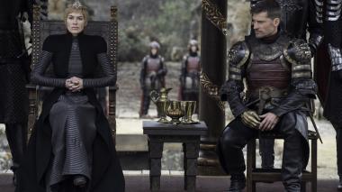 Imágenes de 'El dragón y el lobo', final de temporada 7 de 'Game of Thrones'