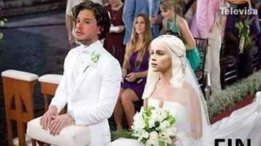 Los memes que dejó el final de temporada de 'Game of Thrones'
