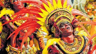 Una mirada al carnaval  por el mundo