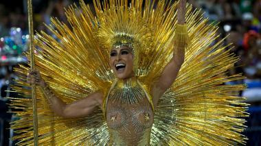 Río de Janeiro: las mejores imágenes que deja el Carnaval