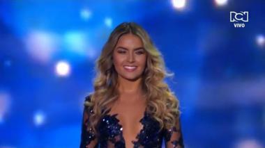 """La gala de Señorita Colombia """"Rumbo a Miss Universo 2018"""""""